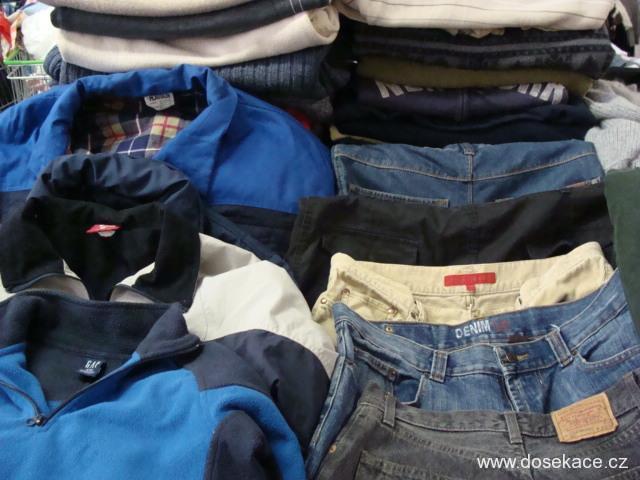 d146418b710 Pánské oblečení