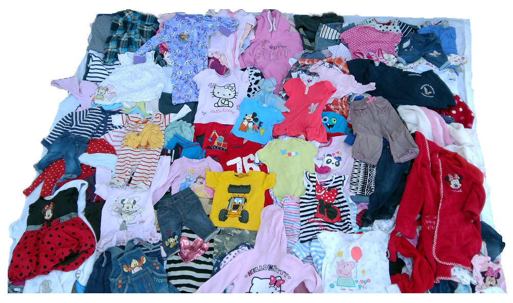 Dětské jaro-léto nelisované oblečení ChR  21a7555ac4a